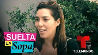"""Alejandra Guzmán: """"Frida Sofía ya tiene 27 años""""   Suelta La Sopa   Entretenimiento"""