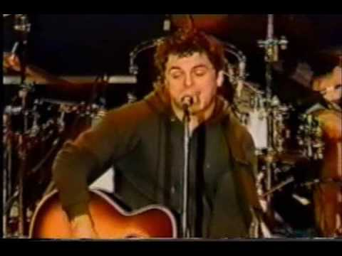 Green Day -Warning and Longview Acoustic
