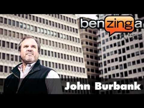 Pt. 1 A Passport to High Returns - Interview With John Burbank