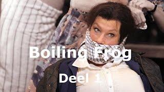 Hoorspel - Boiling Frog - Deel1