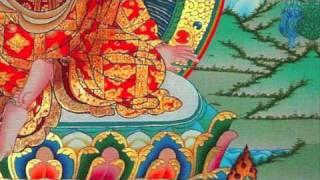 Chants pour la Paix : Mantra du Cœur de Padmasambhava (extrait)