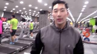 핫슈트 헬스트레이너 인터뷰