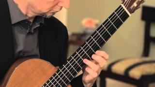 Nicholas Petrou - La Catedral - A. Barrios - 3. Allegro