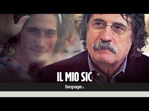 """Papà Simoncelli racconta il Sic: """"Rimpianti zero, solo rabbia"""""""