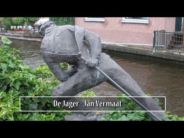 De Jager -  Beeld vd maand September - RPL TV Woerden, 17 september 2018