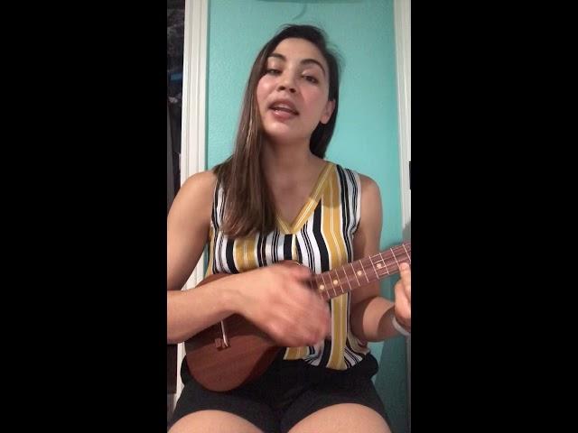 Señorita - Shawn Mendes, Camila Cabello (ukulele cover