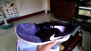 Nike Roshe One Print unboxing