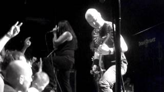 DevilDriver - Pure Sincerity - 3/17/12