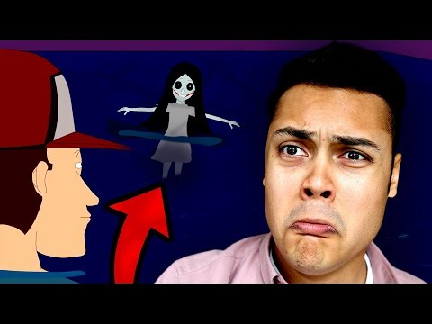 THE SCARIEST TRUE STORY HORROR ANIMATIONS (TRY NOT TO SCREAM)