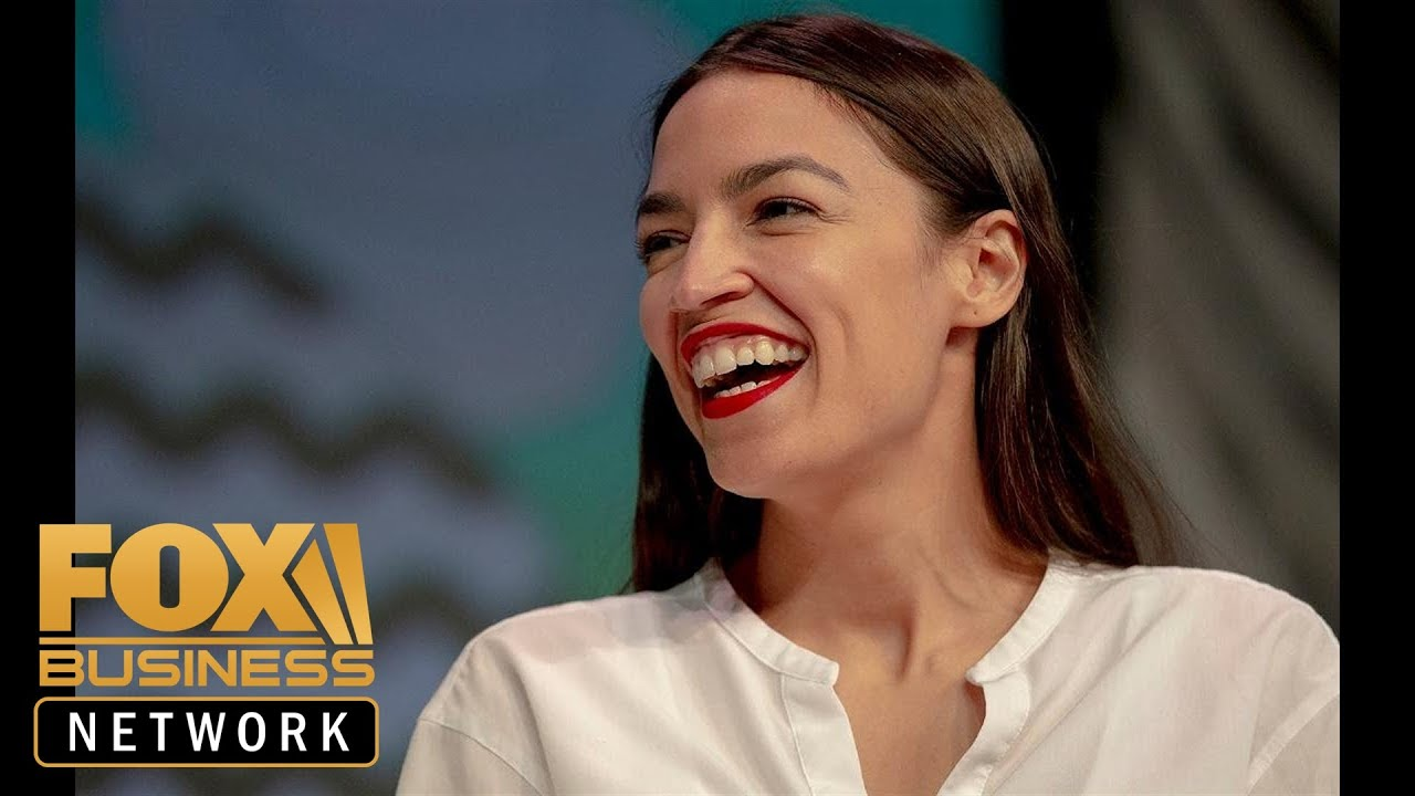 AOC calls for federal welfare relief for undocumented workers as ...