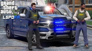 Video-Search for lspdfr 0 4