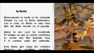 Un poema de Jorge Luis Borges / Un poema de Alejandro Carrique