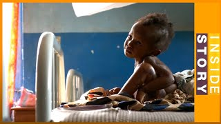 🇨🇩 Who will save DRC's children from starvation? | Inside Story thumbnail