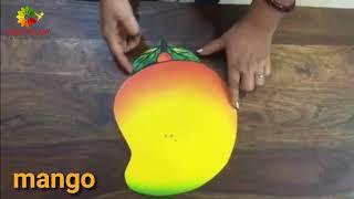 Gurukulam | Homeschooling | Fruity time...