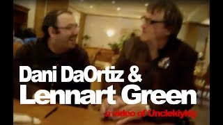 Lennart Green & Dani DaOrtiz