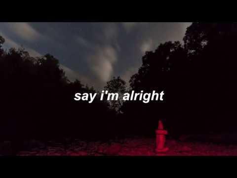 We Are Fine // Sharon Van Etten Lyrics