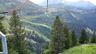 Fantasticable de Châtel - Haute Savoie