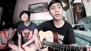 Angga Tidi & Adi Gunawan - Stereo (King Of Panda Cover)