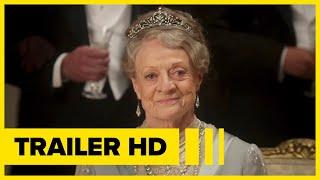 Watch Downton Abbey Movie Trailer