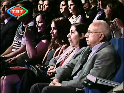 T.C. Dışişleri Bakanlığı Türk Halk Müziği Korosu TRT Ankara Radyosu Konseri 1