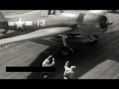 Warpath Across the Pacific - Saipan Invasion (1944) thumbnail