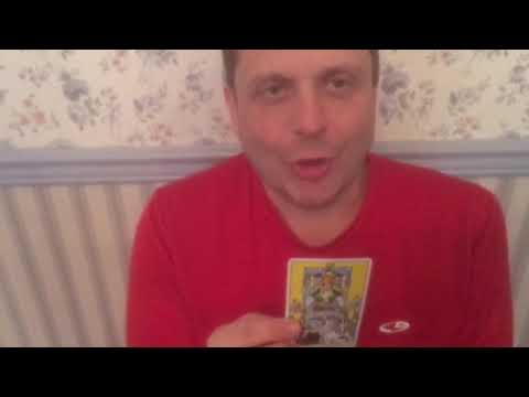 Learning the Tarot 3  By Omar cont....