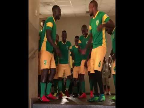 """@Golden Arrows - The best singers of """"Asambe Nono""""...?"""