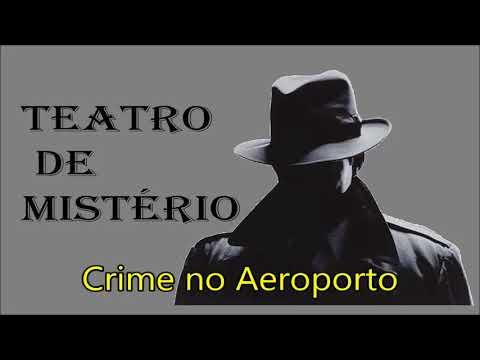 Ep54  Teatro de Mistério:
