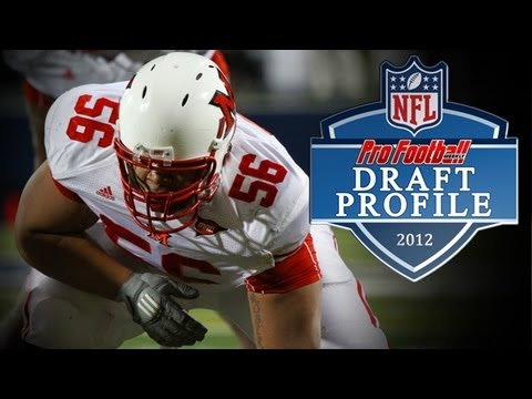 Miami (OH) OG Brandon Brooks Draft Profile