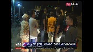 Seorang Pelajar Tewas dalam Tawuran di Jalan Lingkar Kaliwungu - SIM 19/04