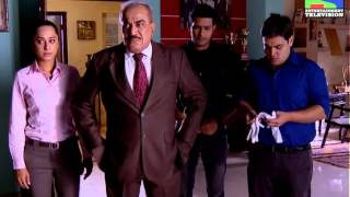 Abhijeet Khatre Mein - Episode 942 - 19th April 2013
