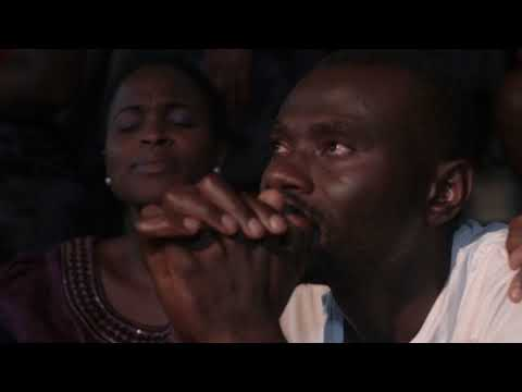 University of Yaounde I choir (The Glorious Voices)-MY BLESSING