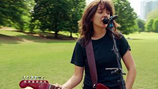 Courtney Barnett - Nameless, Faceless (Live from Piedmont Park)