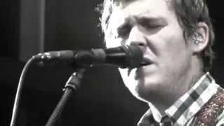 The Gaslight Anthem Red in the morning Highfield
