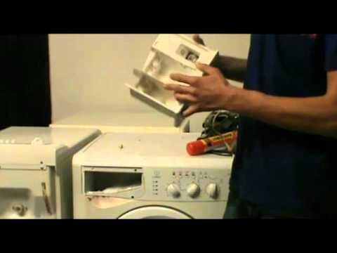 Видео Ремонт посудомоечных