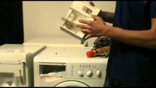 Ремонт посудомоечных и стиральных машин(Мастера по ремонту бытовой техники ICEBERG (г. Алматы), делятся своими секретами, как правильно ухаживать за..., 2012-06-26T11:28:43.000Z)