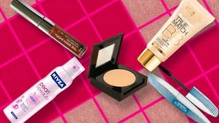 Every College Girl Must Have These Beauty Essentials in Her Make Up Kit