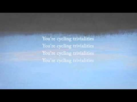 José González - Cycling Trivialites (Lyric Video)