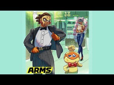 ARMS Weekly: New Member! Simango