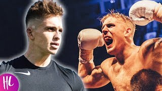 Jake Paul Fighting Joe Weller Before KSI Boxing Match? | Hollywoodlife