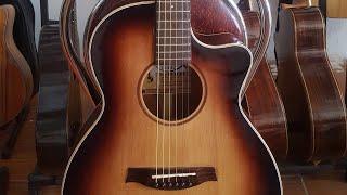 Đàn guitar giá rẻ 800k. Mã ET117