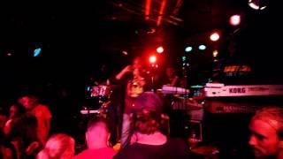 Morgan Heritage -Tell Me How Come- LIVE at Nectars Burlington, VT 8/17/13