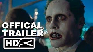 The Clown Prince (Official Fan Trailer) - DC Comics Joker Movie