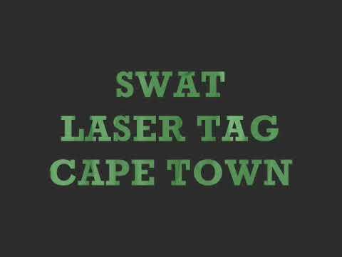 Lazer Tag Cape Town