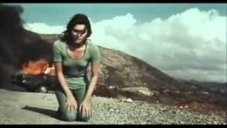 L'oeil du labyrinth extrait avec Rosemary Dexter