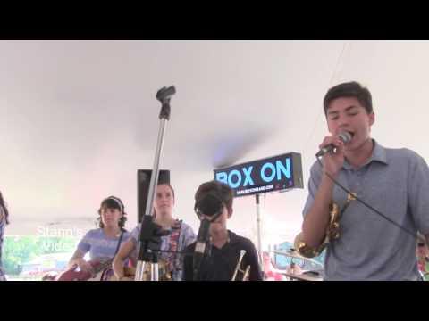 Box On - 2016 - Mountain Park Polka - Pulaski Wisconsin