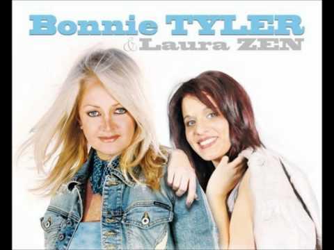 bonnie tyler & laura zen - éternel flame  (amour éternel)