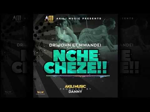DR JOHN X MWANDEI   NCHECHEZE!! Official Audio