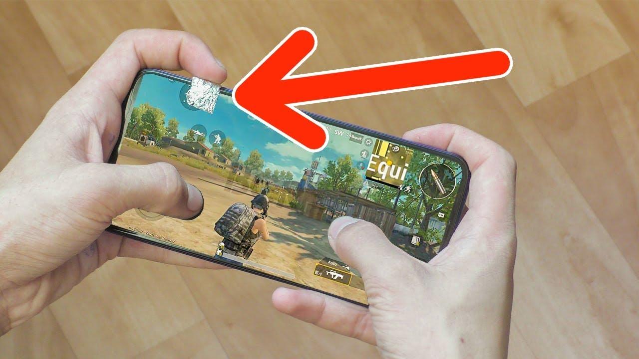 10 Новых лайфхаков для игр на телефоне