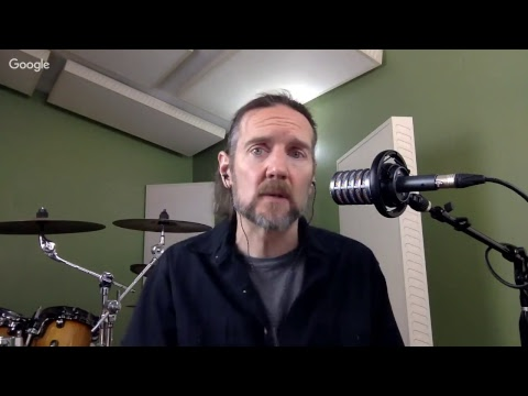 Mic Madness with Matt McGlynn! (MMWMM!) LIVE Q&A - Warren Huart - Produce Like a Pro